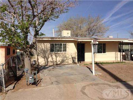 517 Holiday St, El Paso, TX 79905
