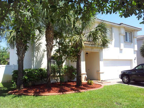 12831 SW 45th Dr, Miramar, FL 33027