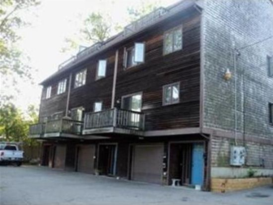 27 California St UNIT C, Fall River, MA 02723