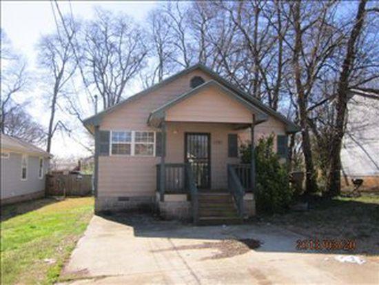 1722 Edgewood Ave, Nashville, TN 37207