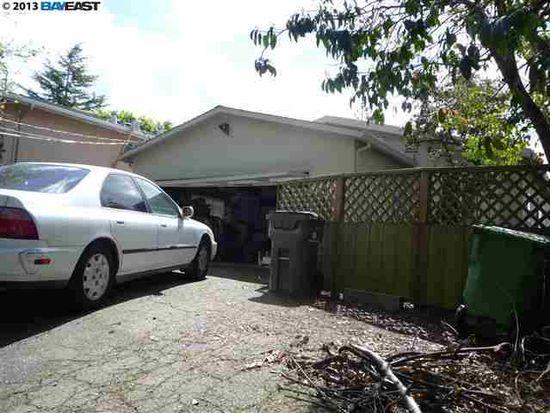 6406 Colton Blvd, Oakland, CA 94611