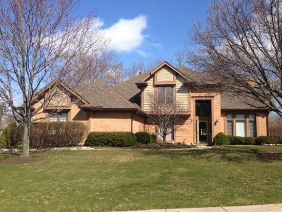 2419 Severn Ln, Dayton, OH 45459