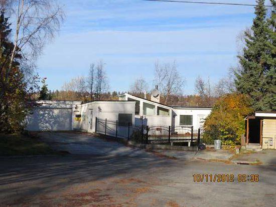 2000 Hillcrest Cir, Anchorage, AK 99503