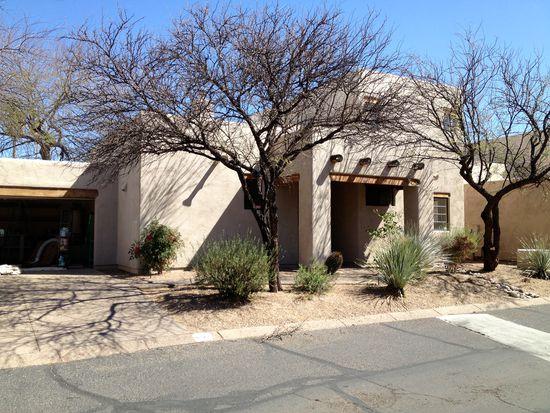 4222 N Rillito Creek Pl, Tucson, AZ 85719