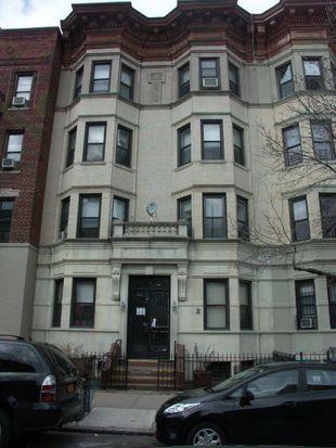 493 Prospect Pl APT 8, Brooklyn, NY 11238