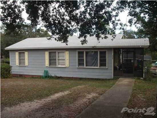 4309 Bishop St, Pensacola, FL 32503
