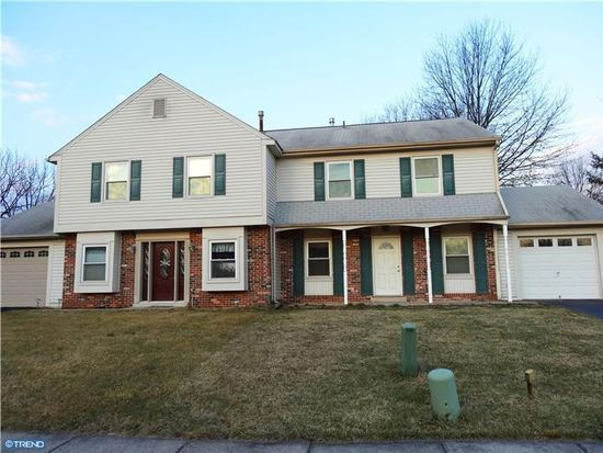 1617 Morgan Way, Lansdale, PA 19446