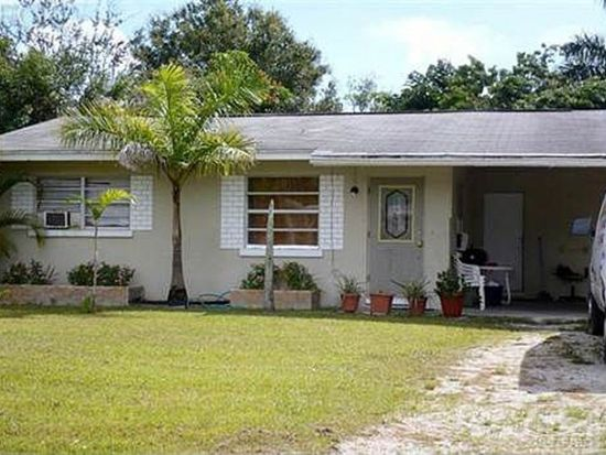 4534 Tennessee Way, Fort Myers, FL 33905