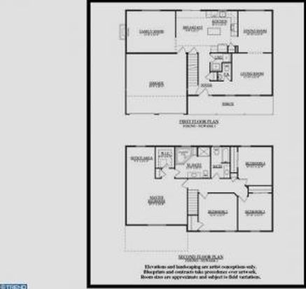 141 Sandhurst Blvd, Blandon, PA 19510
