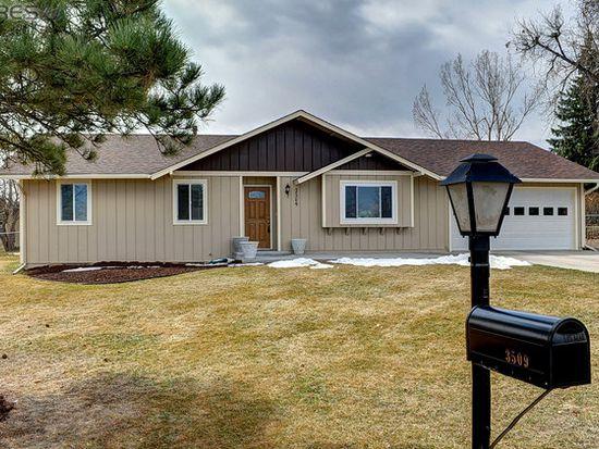 3509 Arapahoe Dr, Fort Collins, CO 80521