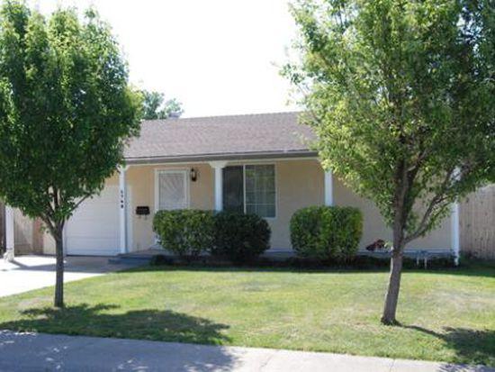 1768 Roselawn Ave, Stockton, CA 95204