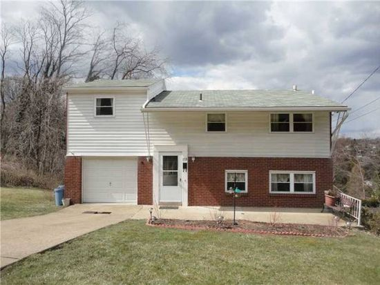 1321 Fidelity Dr, Pittsburgh, PA 15236