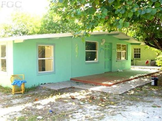 114 Lucille Ave, Fort Myers, FL 33916