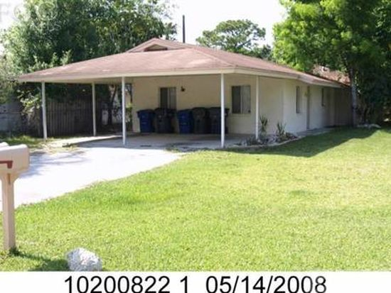 819 Indiana Ave, Fort Myers, FL 33919