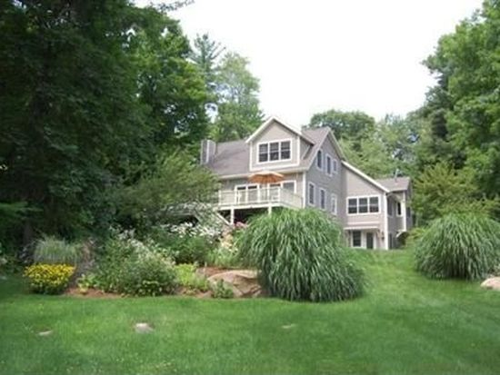 6 Lake View Rd, Great Barrington, MA 01230