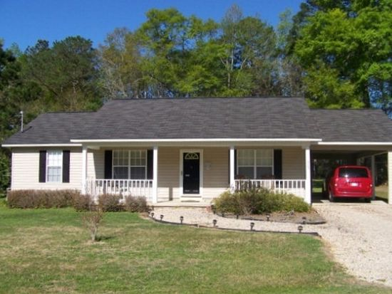 313 Summer Meadows Ln, Thomasville, GA 31757