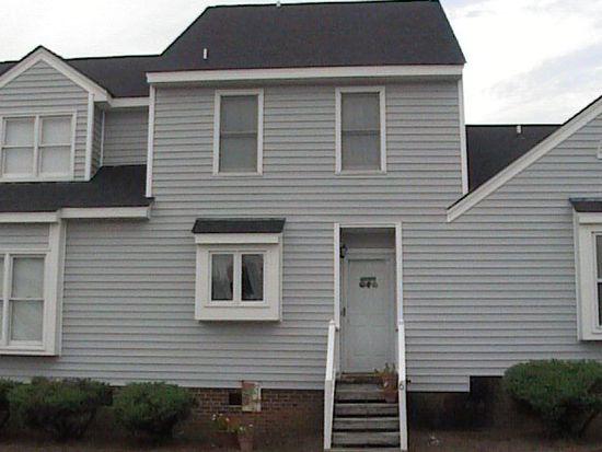 2409 Horton Blvd SW APT 6, Wilson, NC 27893