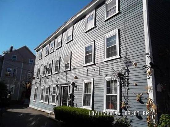 8 Hawthorne Blvd UNIT 4, Salem, MA 01970