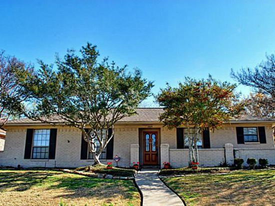1604 Woodcreek Dr, Richardson, TX 75082