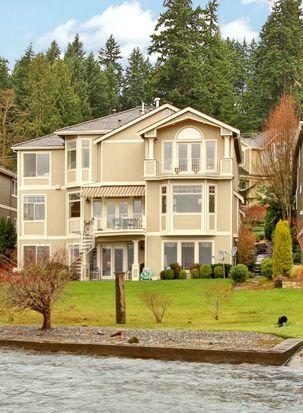 3210 W Lake Sammamish Pkwy SE, Bellevue, WA 98008
