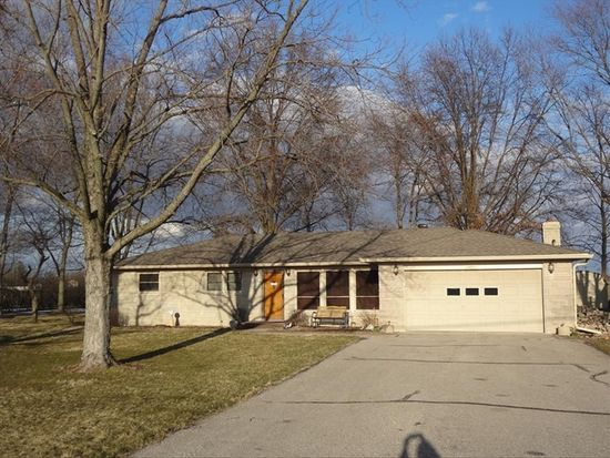 5861 S 100 W, Fountaintown, IN 46130