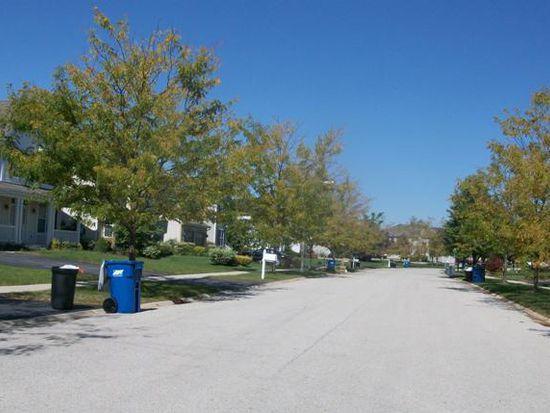 706 Hedgerow Ln, Oswego, IL 60543