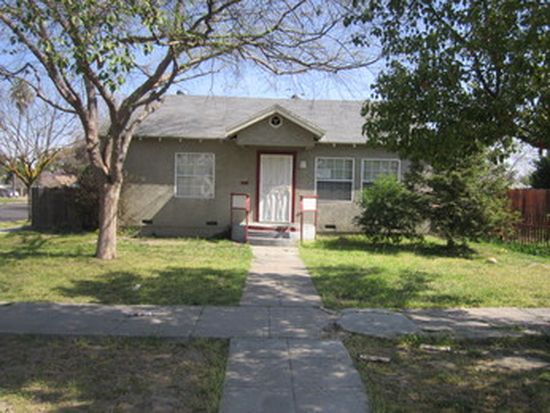 231 N 4th St, Fowler, CA 93625