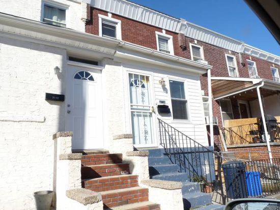 2710 S Sheridan St, Philadelphia, PA 19148