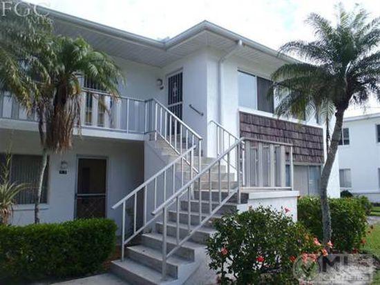 431 Van Buren St APT C8, Fort Myers, FL 33916