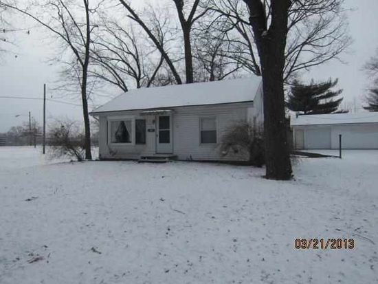 1803 Leininger Ave, Elkhart, IN 46517