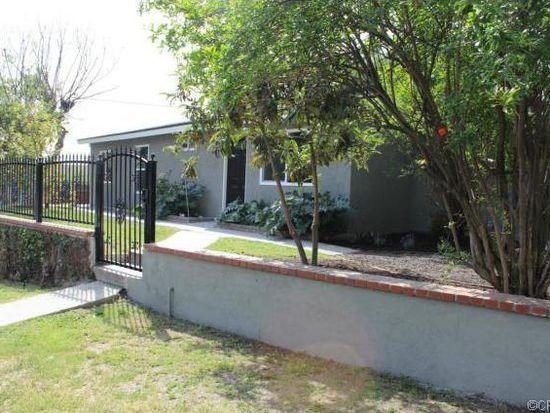17404 Glenthorne St, La Puente, CA 91744