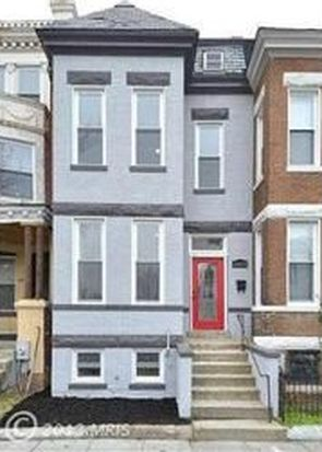 3411 Holmead Pl NW, Washington, DC 20010