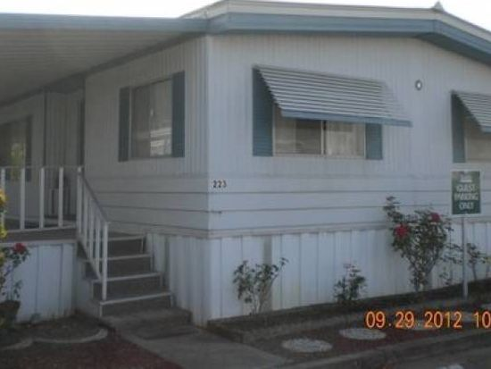 4141 Deep Creek Rd SPC 223, Fremont, CA 94555