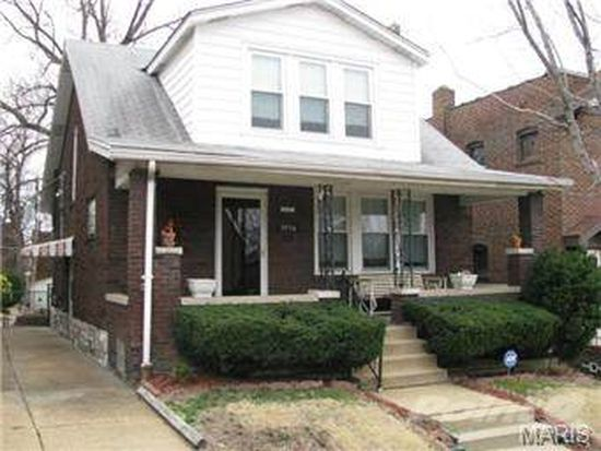 3936 Fairview Ave, Saint Louis, MO 63116