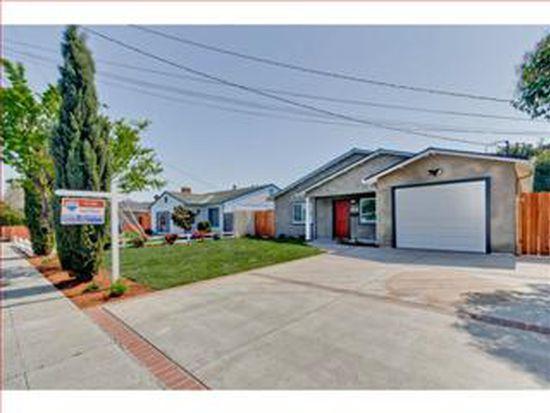 208 Ivy Dr, Menlo Park, CA 94025