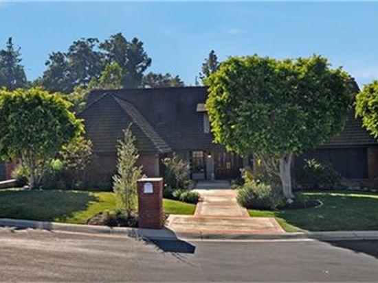 1542 Loma Verde Ln, Santa Ana, CA 92705