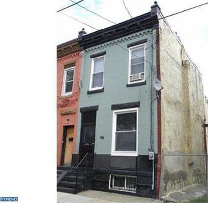 2323 N 31st St, Philadelphia, PA 19132