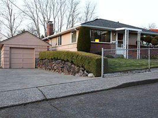 5516 S Norfolk St, Seattle, WA 98118