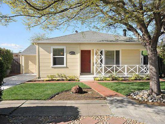 1162 Mckinley St, Redwood City, CA 94061