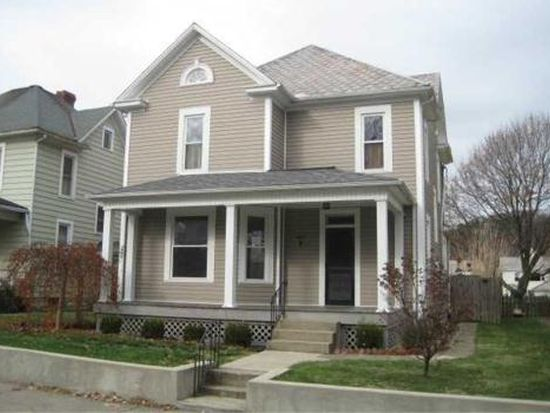 407 E 5th Ave, Lancaster, OH 43130