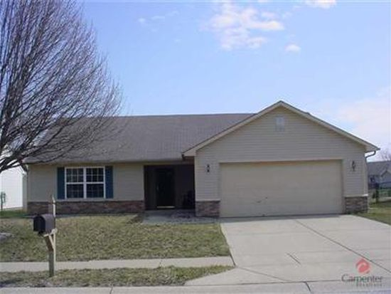 8153 Amble Way, Indianapolis, IN 46237