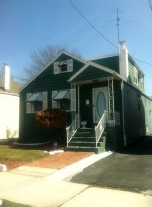 406 Fabyan Pl, Newark, NJ 07112