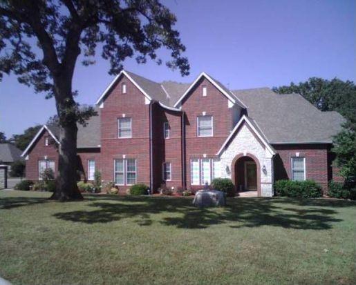 6101 Blue Hills Ct, Norman, OK 73026