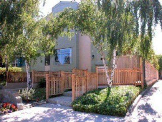 15 Highland Ave APT 4, Burlingame, CA 94010