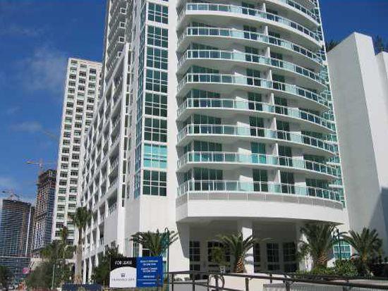 950 Brickell Bay Dr APT 2300, Miami, FL 33131