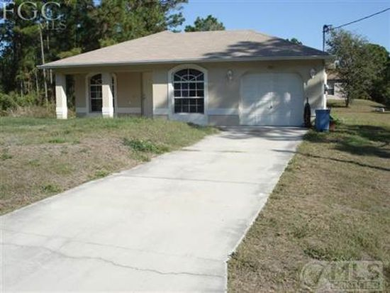 721 Phelps St E, Lehigh Acres, FL 33974