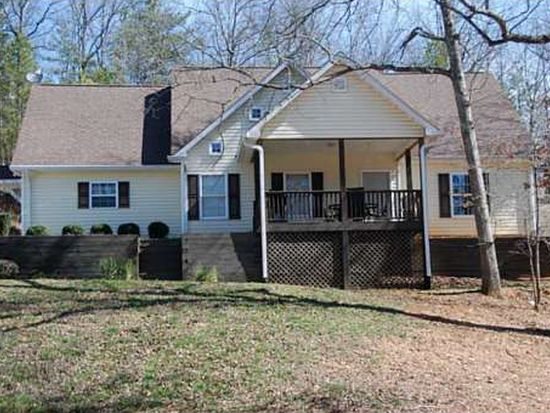 3446 Sequoia Rd, Gainesville, GA 30506