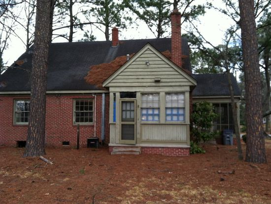 515 Sycamore St, Rocky Mount, NC 27801