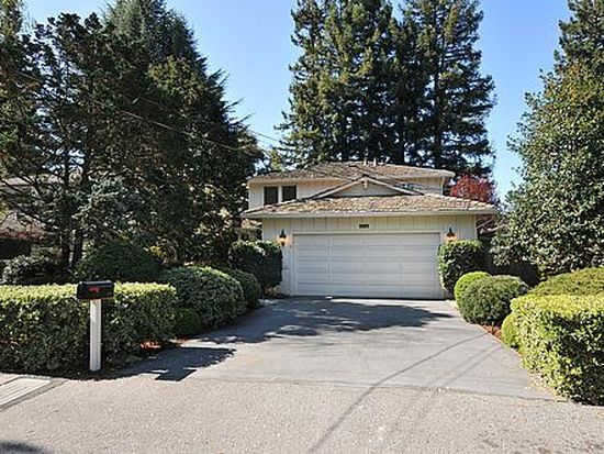 208 Selby Ln, Atherton, CA 94027