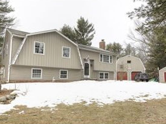 1 Woodland Rd, Windham, NH 03087